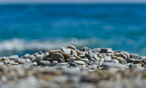 Пляжи Южного берега Крыма